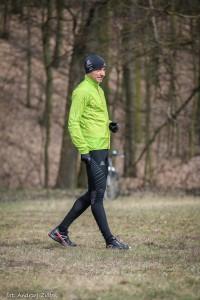 Trening z Marcinem Świercem 2016
